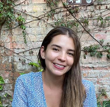 Valentina Calero