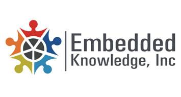Embedded Knowledge : E-K's mission is to aid organizations in the design and implementation of sustainable solutions for complex problems. Partners J. Eduardo Campos and Erica W. Campos have more than fifty years of combined experience working with global organizations. They have both led breakthrough initiatives to address issues caused by first-of-their-kind circumstances.